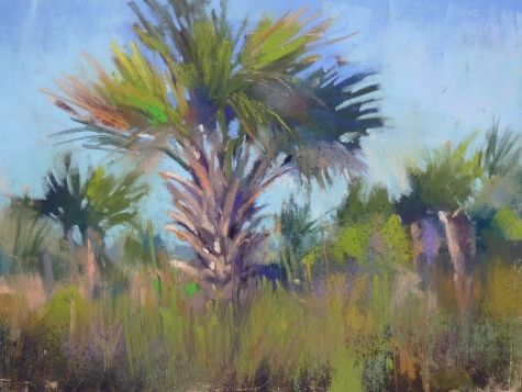 Keeping a Daily Painting Habit part one -- Karen Margulis