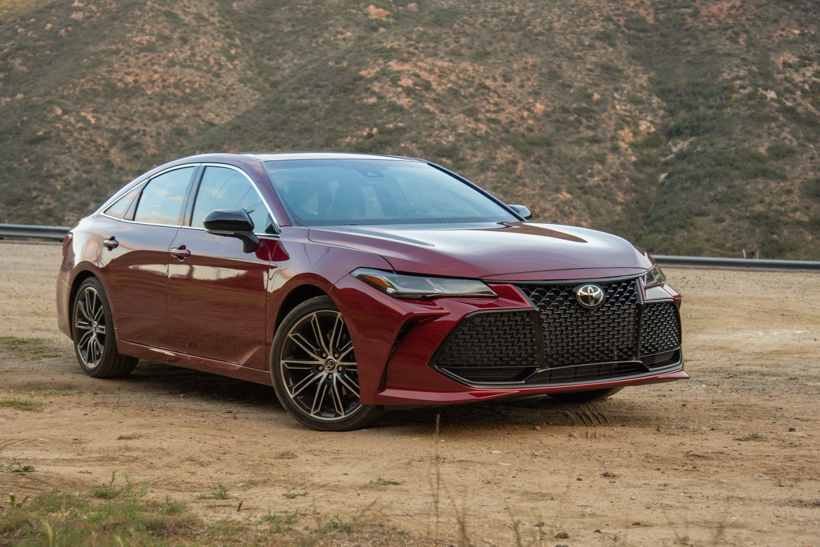 new 2019 toyota avalon test drive release date review car 2018 rh pinterest com