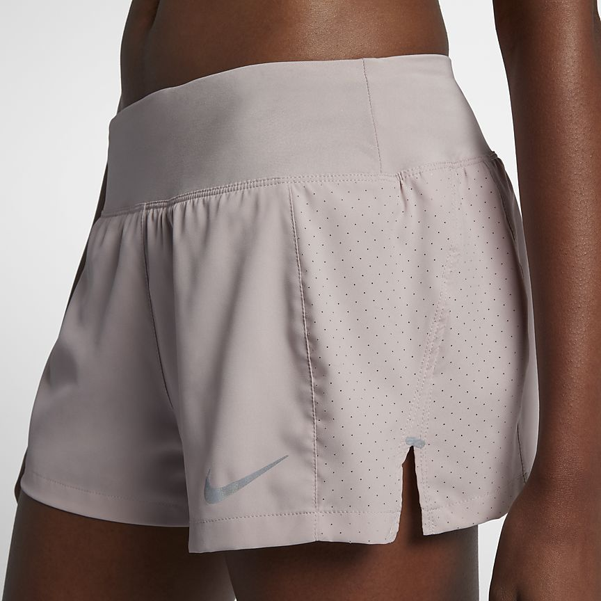 Nike Eclipse Workout 3 Women's Archive Shorts 2018 Running pgBApq