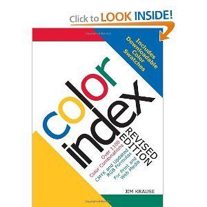Color Index Book Free | Coloring Pages