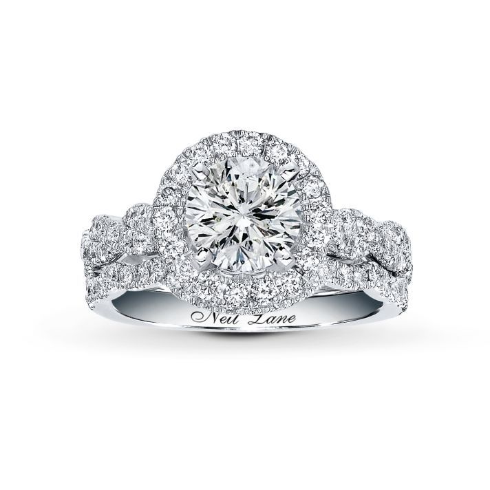 fall in love with these engagement rings from jared the galleria of jewelry - Jared Jewelers Wedding Rings