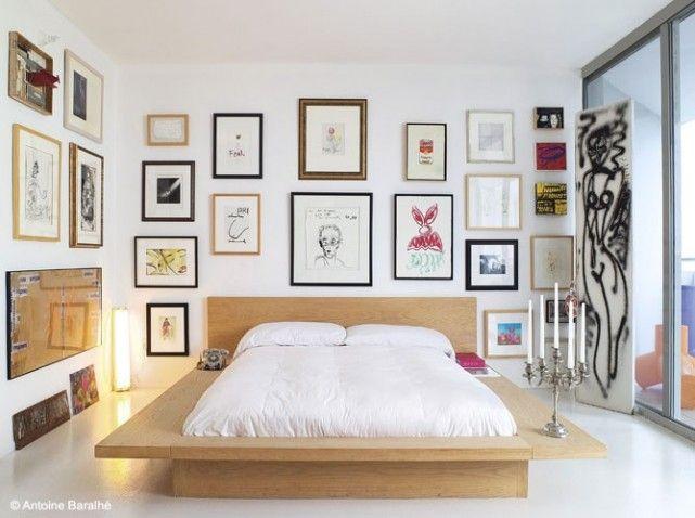 6 idées pour relooker sa chambre Parfait, Vans and Bedrooms