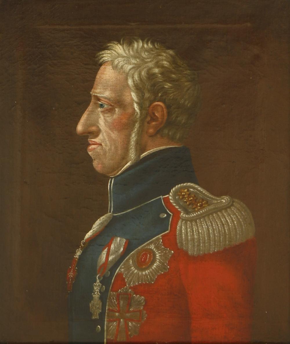 Christoffer Wilhelm Eckersberg: Manner of Christoffer Wilhelm Eckersberg (1783-1853)