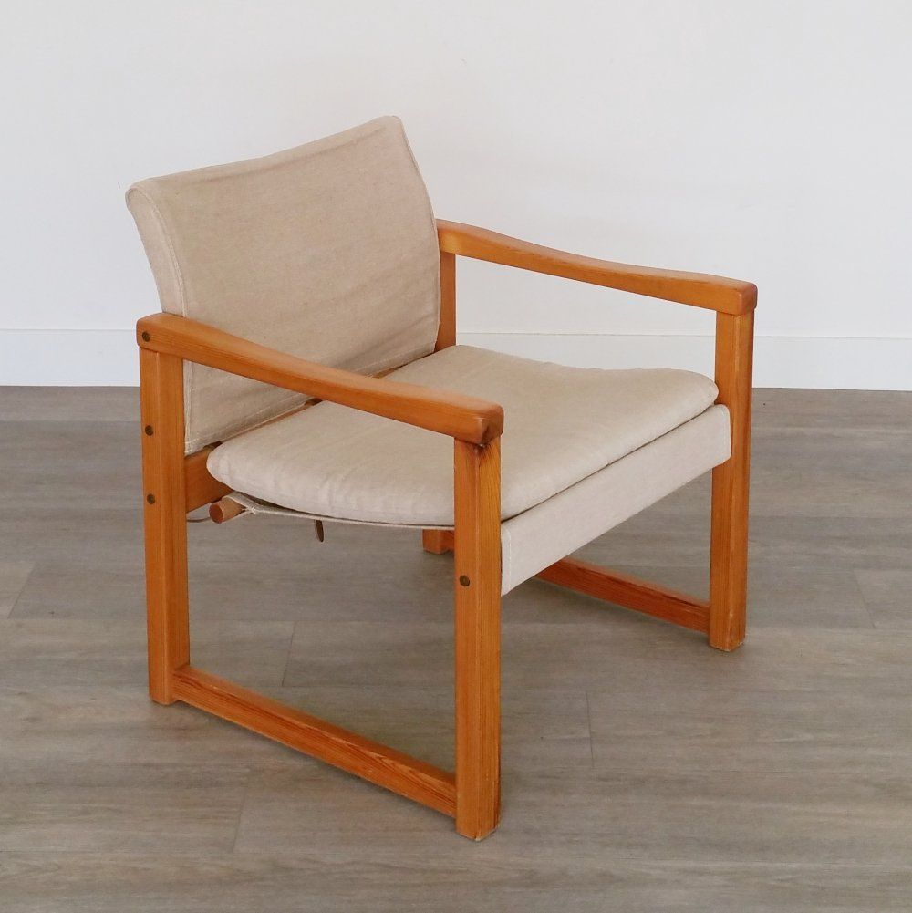 For Sale Diana Chair By Karin Mobring For Ikea 1970s Wohnen
