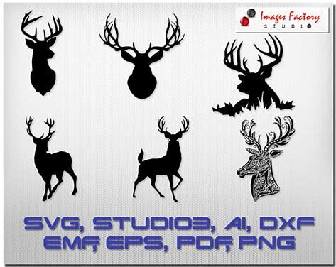 Download Image result for Free SVG Cricut Downloads for Deer | Free ...