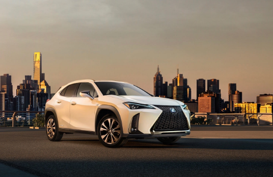 2020 Lexus Ux Hybrid Specs Rumors Changes The 2020 Lexus Ux Is The New Most Compact Crossover In The Great Qual Lexus Crossover New Lexus Geneva Motor Show