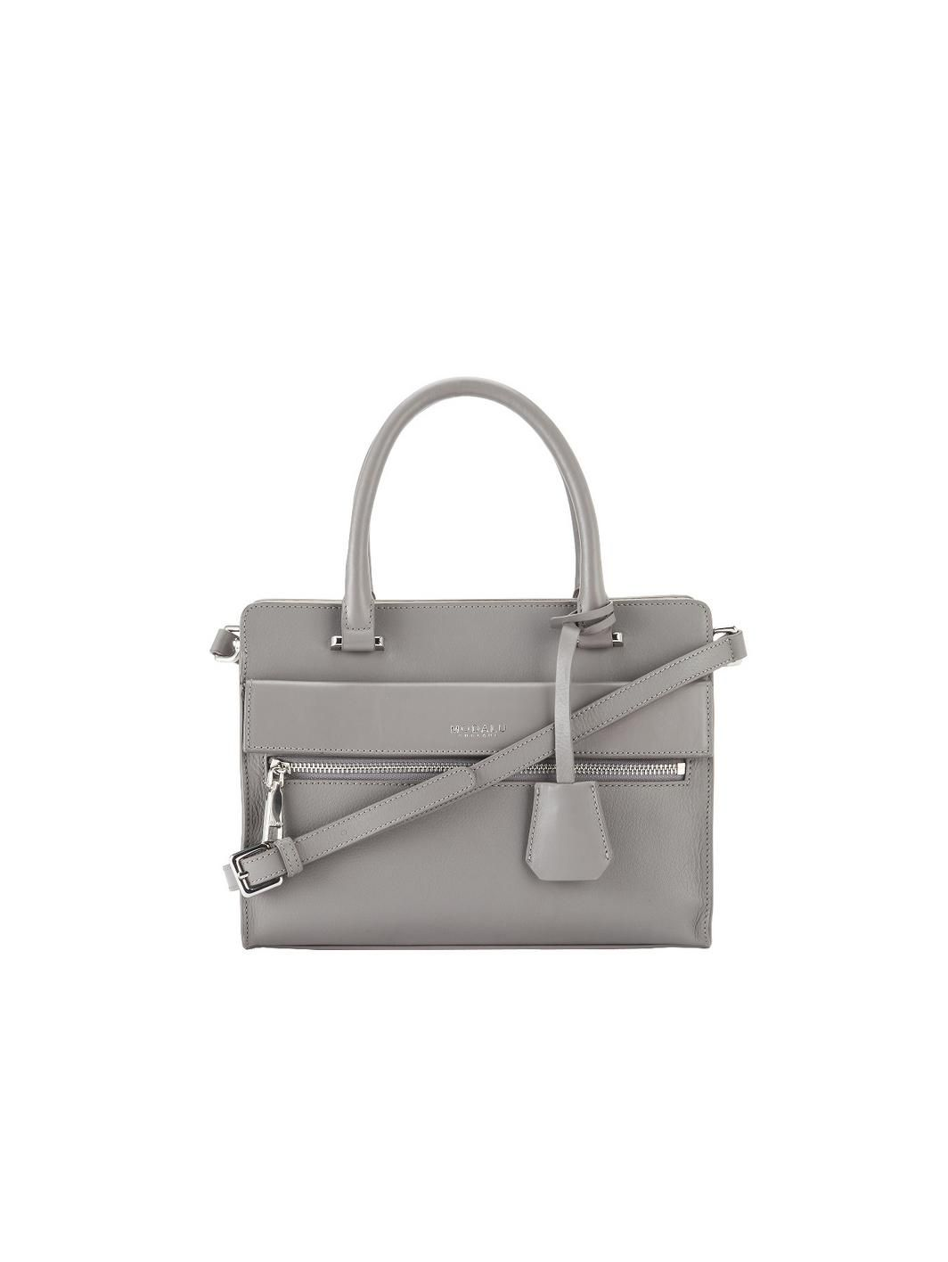 Silver leather tote bag uk - Erin Mini Tote Crossbody Bag Http Www Very Co