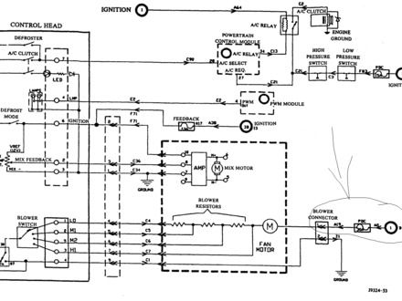 Jeep Grand Cherokee Wiring Diagram Nilz – Jeep Xj Wiring