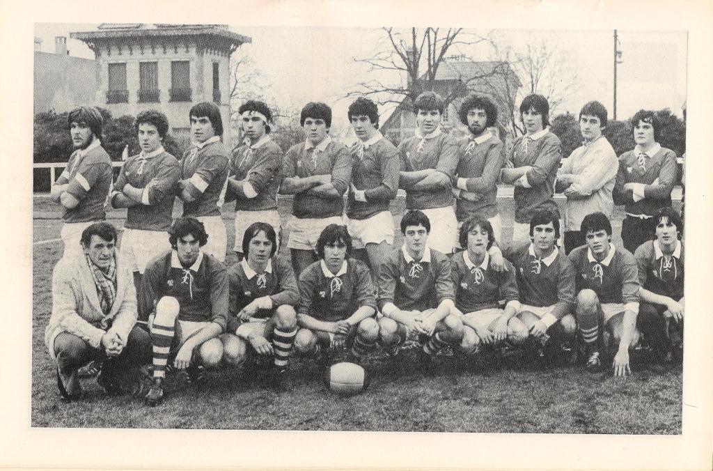 Calendrier 1982-1983