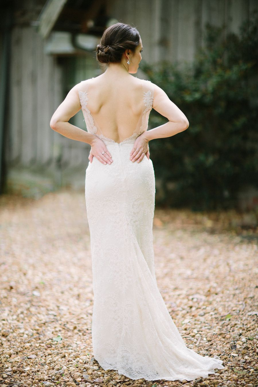 Rustic southern romance farm wedding in the farm rome ga