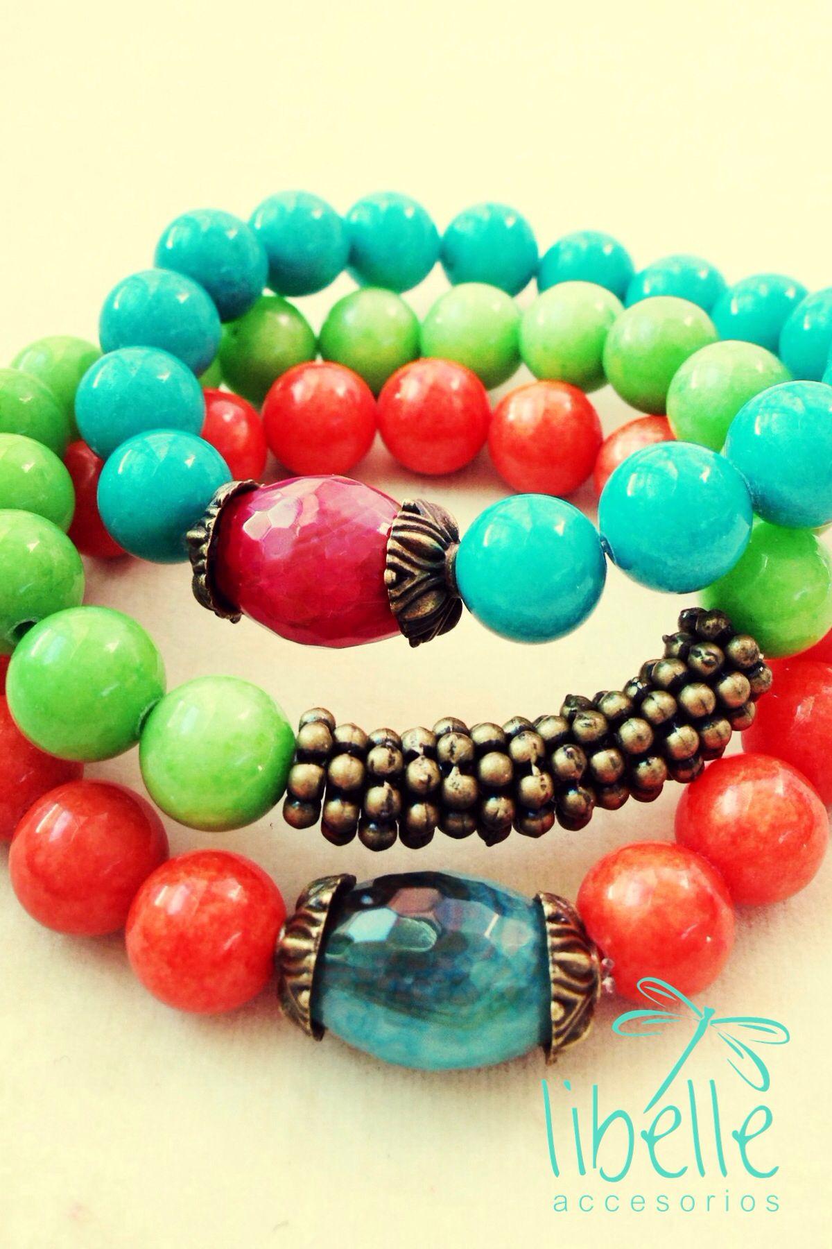 Handmade Jewelry Jewelry Ideas Colores