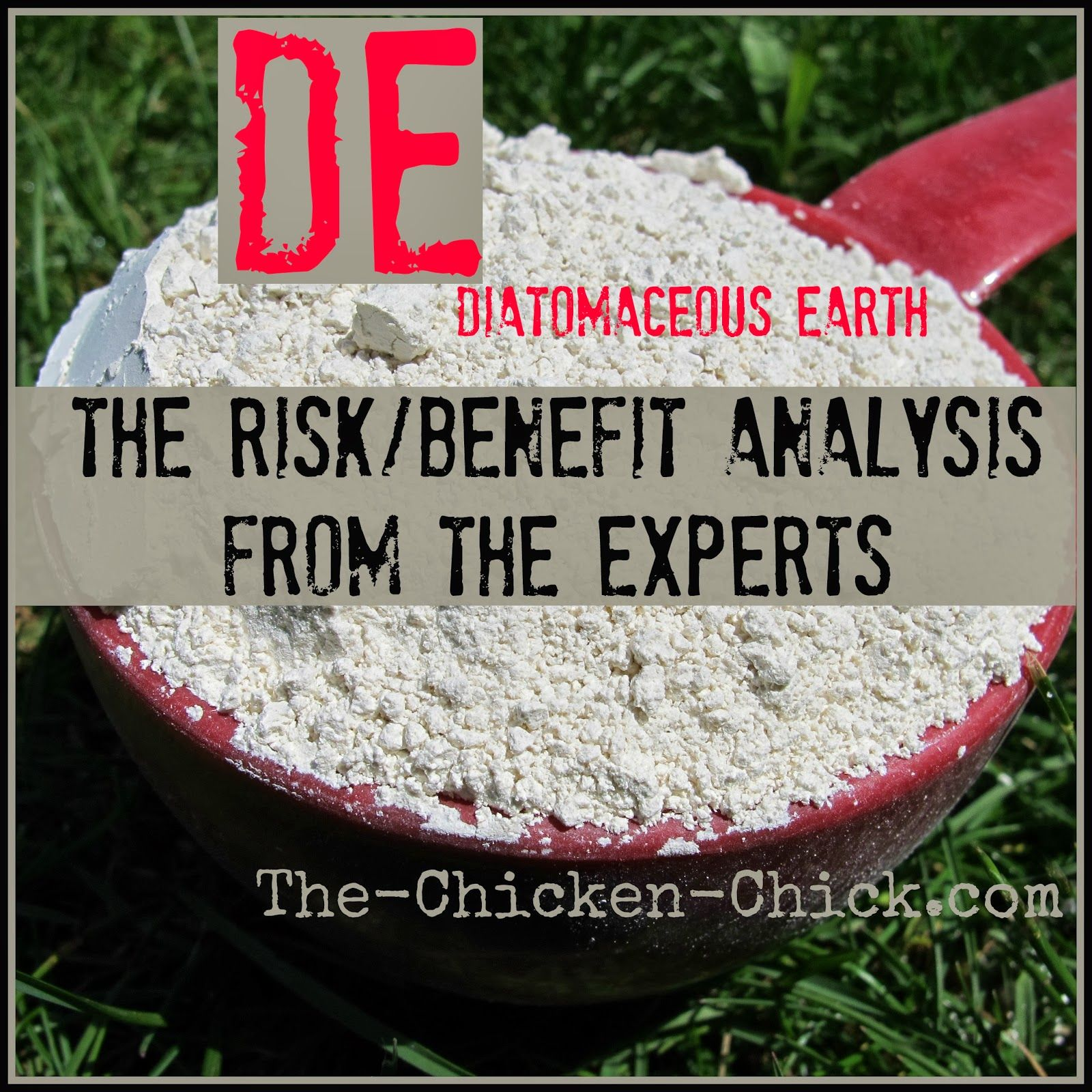Manufacturers of food grade diatomaceous earth