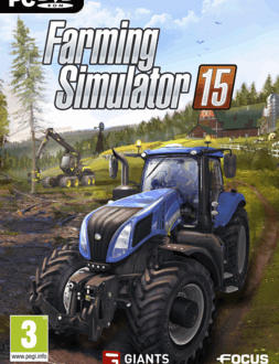 Farming Simulator 15 Map Legend : farming, simulator, legend, Farming, Simulator, Download, Simulator,, 2015,