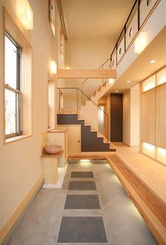 快適な二世帯住宅など 邸宅別の建築実績をご紹介します ミニマ