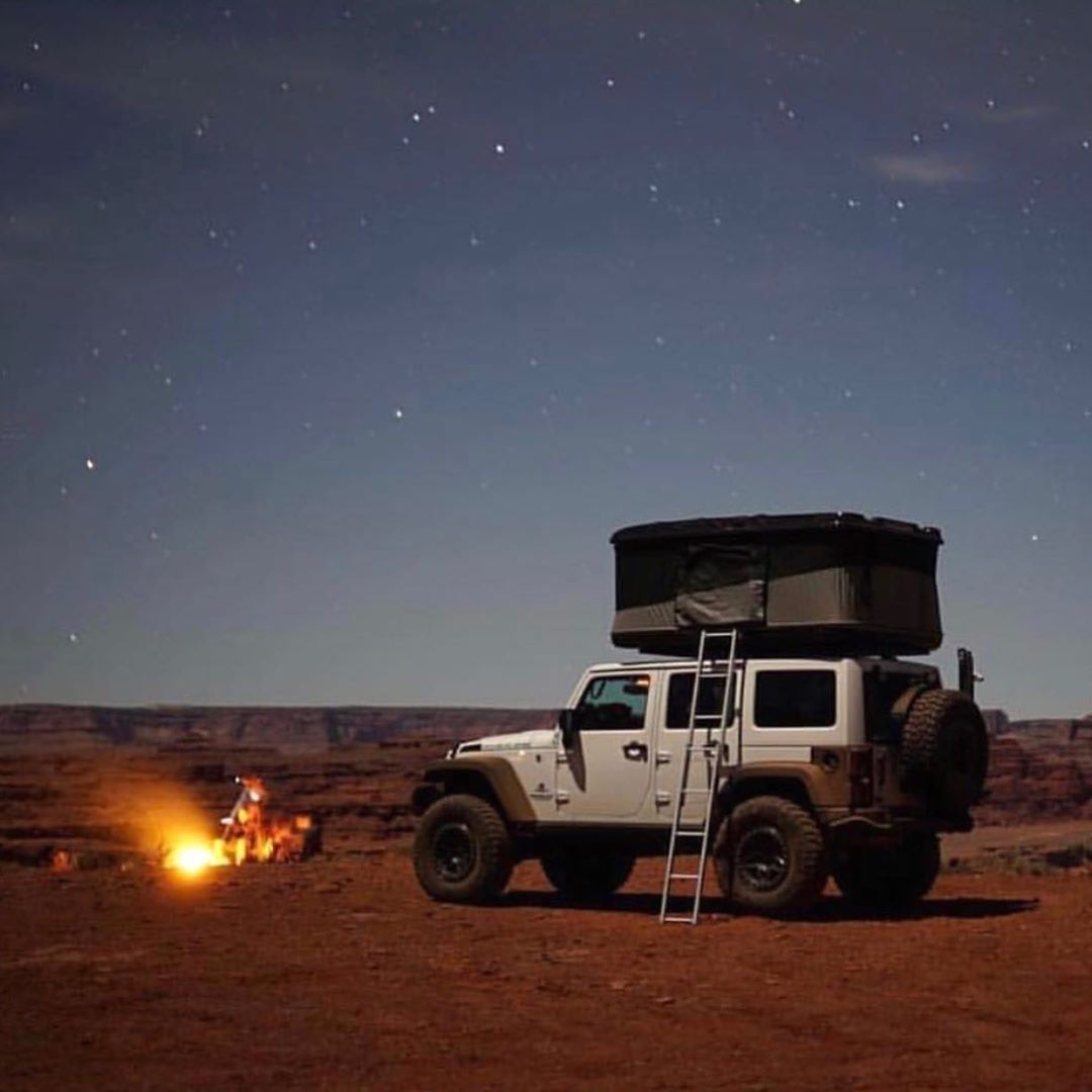 Jeep Life Panosundaki Pin