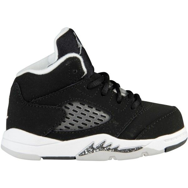 promo code 415f2 c4588 Nike Air Jordan 5 Retro - Infants | www.footlocker.eu ($62 ...