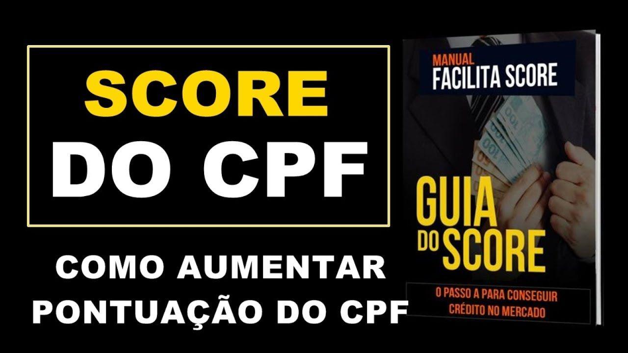 manual facilita score pdf download gratis