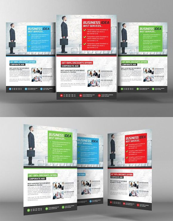 Business Training Flyer Flyer Templates 600 Flyer Templates