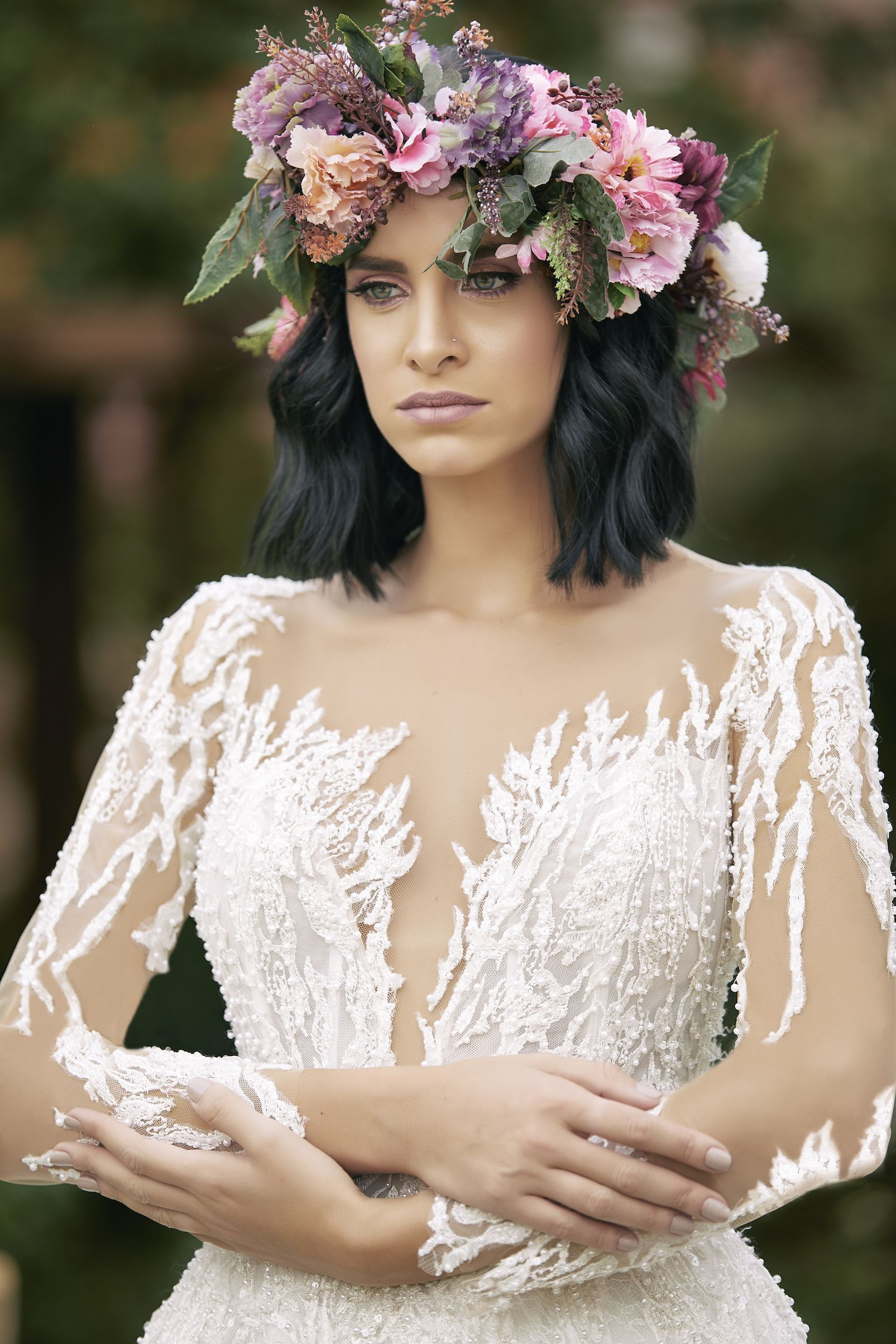 Pin on Creatiques Wedding Dress Collection 2019