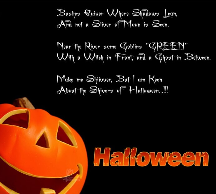 Inspirational Halloween Quotes and Sayings 2019 in 2020