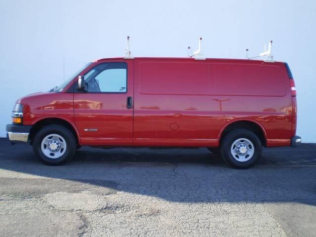 Used Vans For Sale >> Buy Red Used Vans For Sale