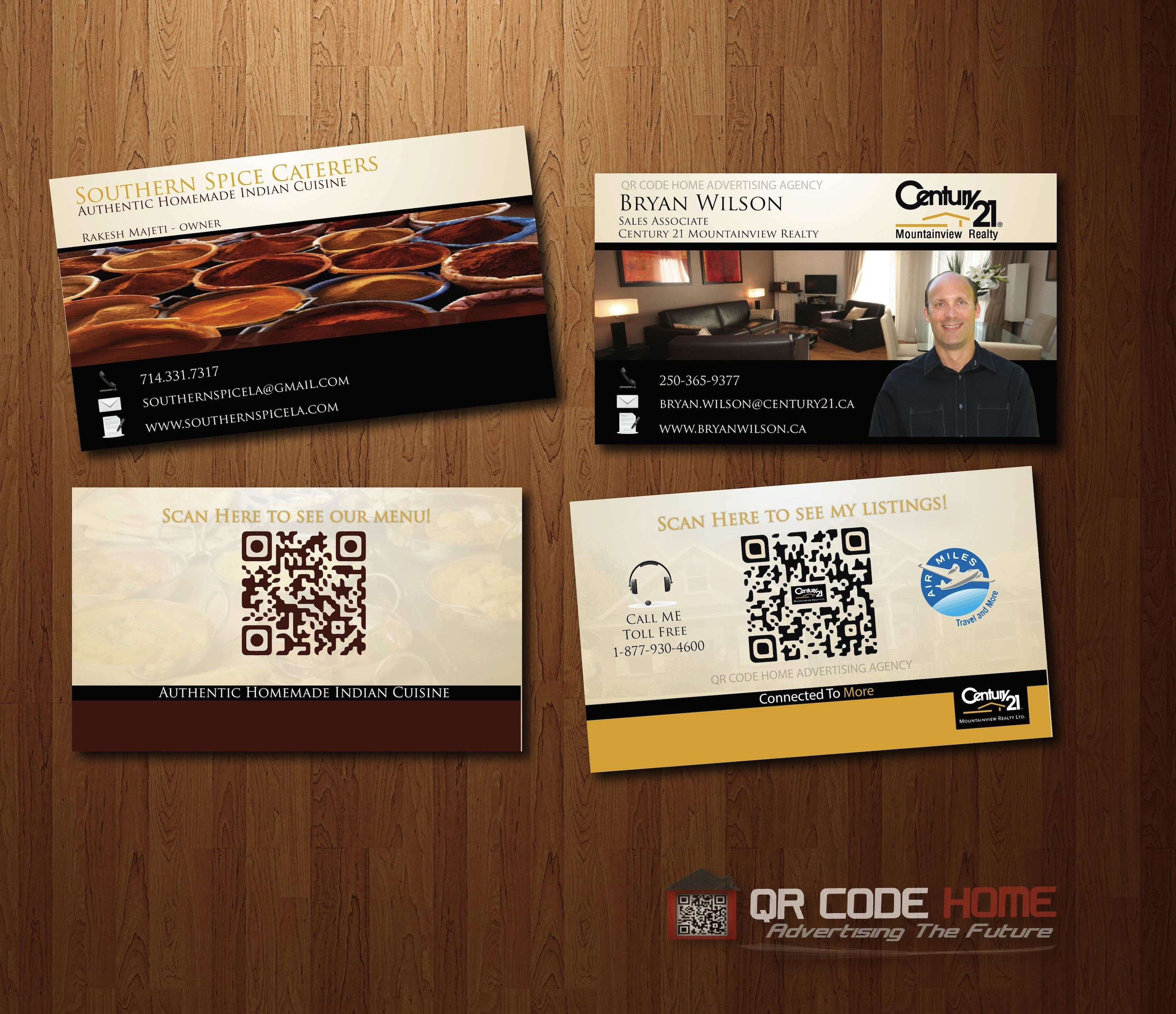 Make Business Cards - Silk Make Business Cards that have a silk ...