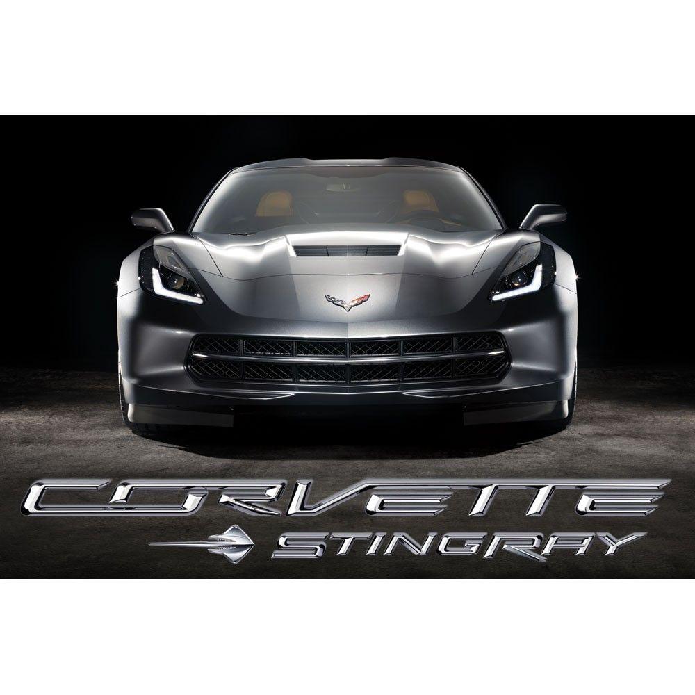 Gcxpjpg Corvette And Car Posters Pinterest - Sports cars posters