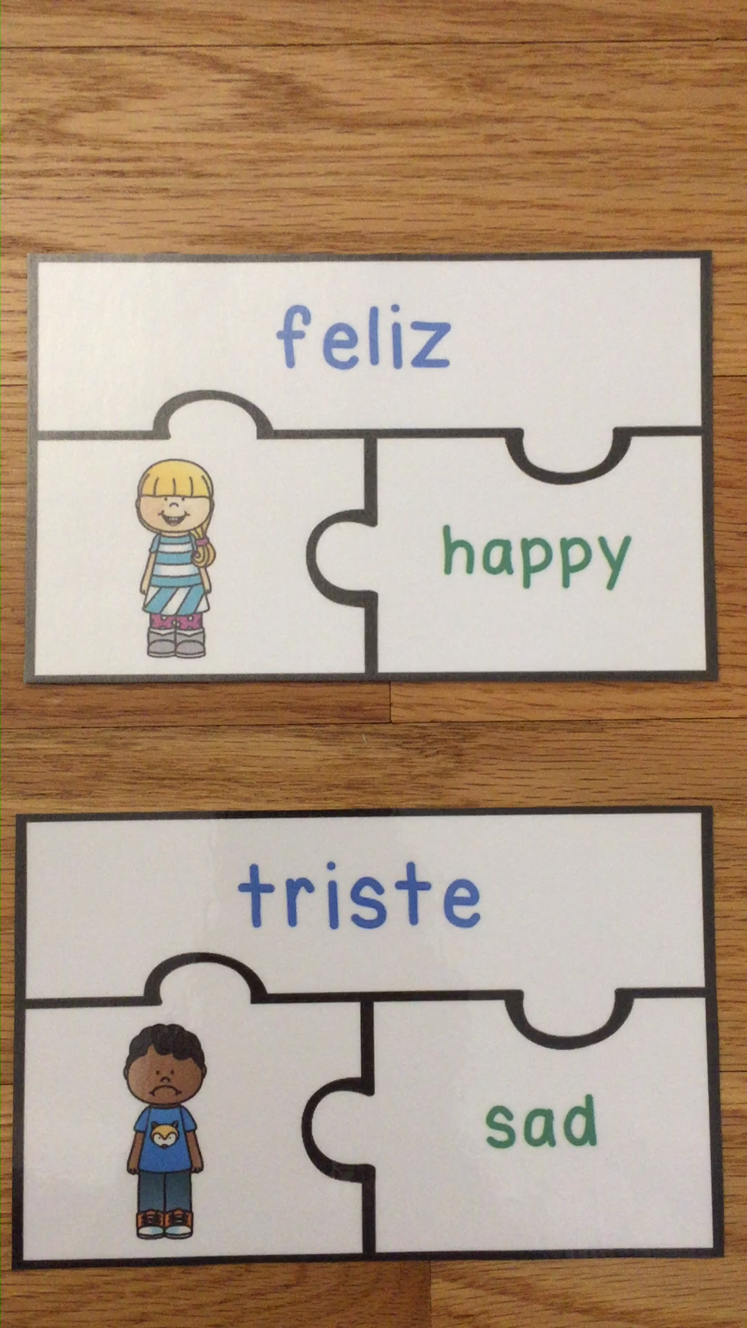 Looking For A Fun Interactive Teaching Idea For Feelings