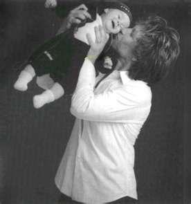 Jon Bon Jovi - John Francis Bongiovi (Jon Bon Jovi) Photo (19394292 ...