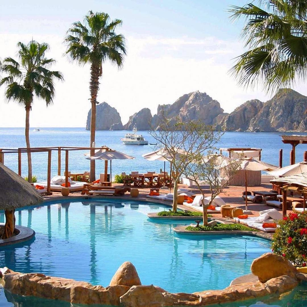 Repost Hotelsandresorts Nikki Beach Los Cabos