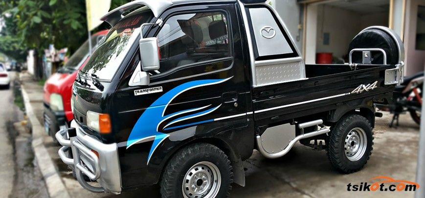 Suzuki Multi-Cab 2016 - Car for Sale - Cebu   Tsikot Philippines #1 Classifieds (com imagens)   Carros