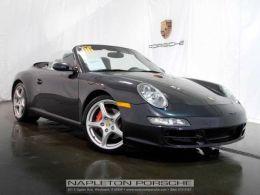 Pre-Owned Porsches at Napleton Westmont Porsche | Westmont, Illinois