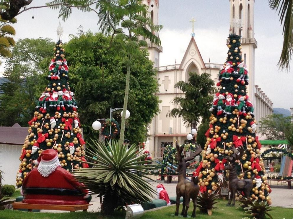 Brazil Christmas Traditions.Spending Christmas In Brazil Then Why Not Enjoy The