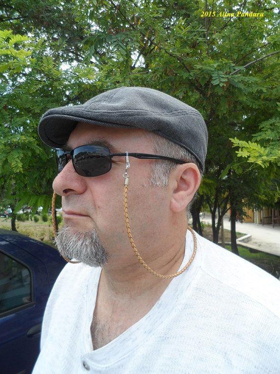 Glasses Chain For Men Mens Eyeglass Chain Mens Eyewear Eye | Etsy | Glasses  chain, Eyeglass chain, Chains for men