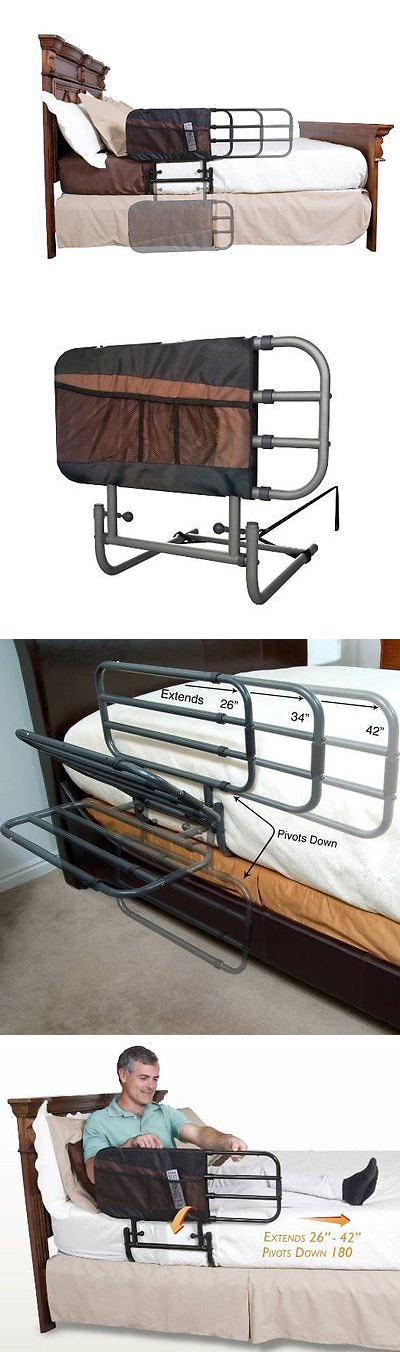 Other Mobility Equipment Bed Rails For Elderly Guard