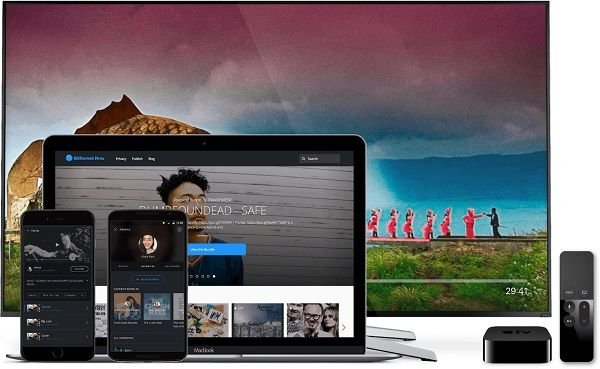 BitTorrent Now music and video streaming app released for