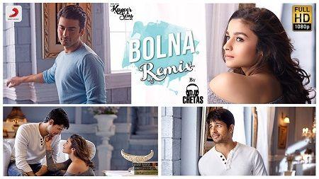 bolna mahi bolna video song download free