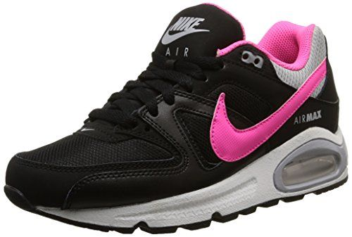 the latest 77f06 ede41 Nike - Air Max Command (Gs) - -, homme, multicolore (black