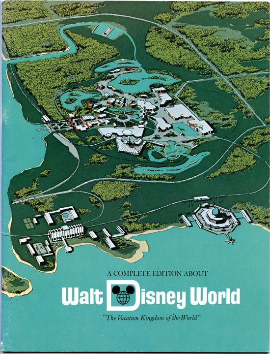 Today in disney history disney broke ground on walt disney world today in disney history disney broke ground on walt disney world resort 45 years ago gumiabroncs Image collections