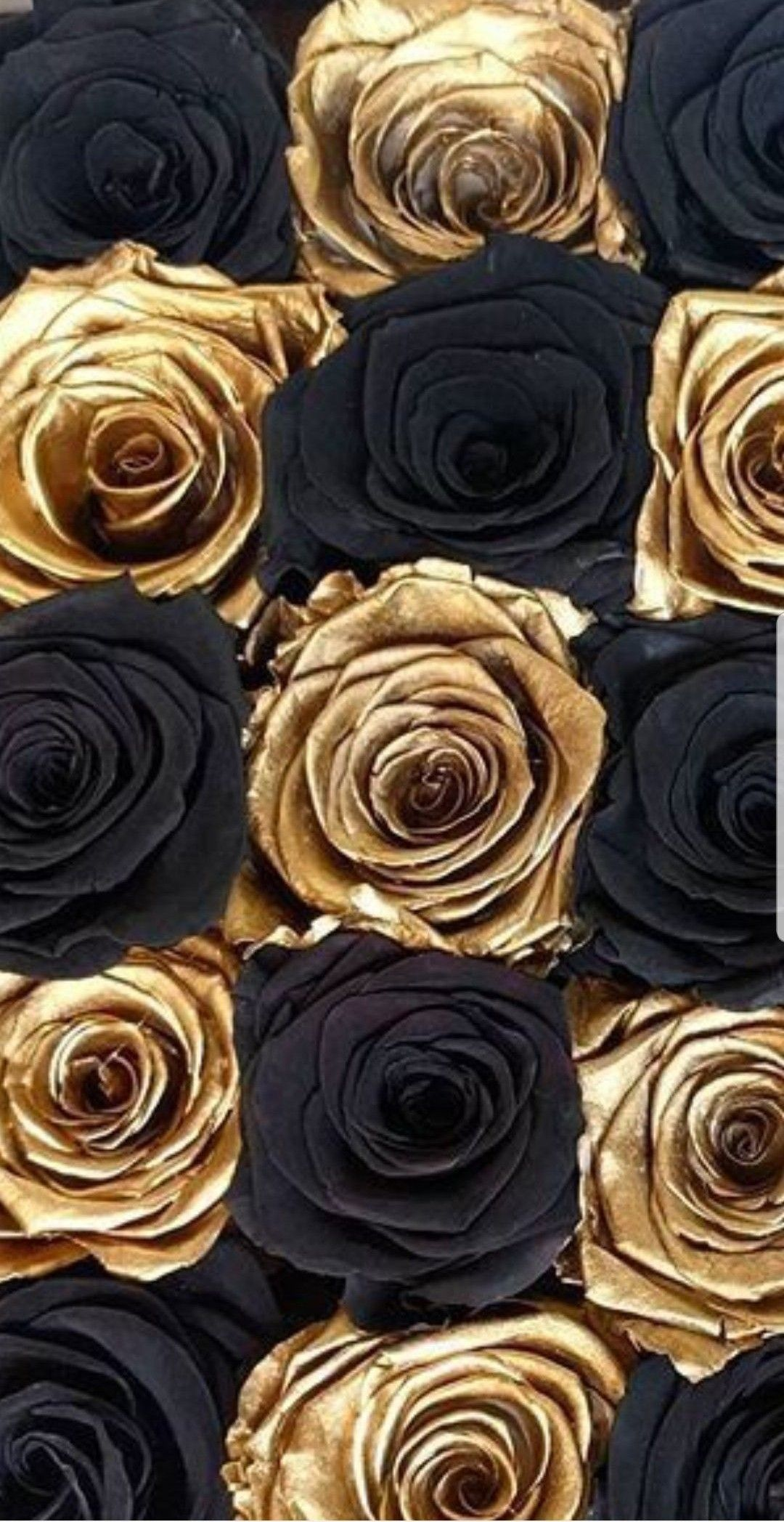 Pin By Madonna Fernandes On Backgrounds Black Flowers Wallpaper
