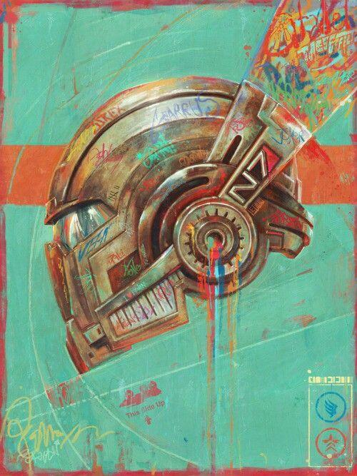 Shepard http://mass-effect.tumblr.com