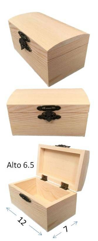 Resultado de imagen para country para cofres en madera | Artesanias ...
