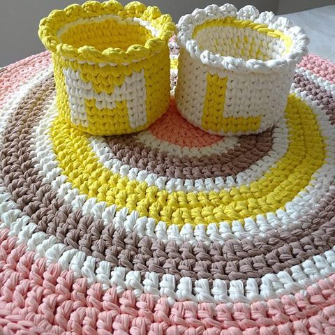 Ana Lumiar - Crochet Designer (@analumiarcrochet)   Instagram photos ...