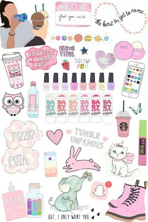 Girly things wow pinterest pink girly things and girly girly things tumblr wallpaperrose wallpaperwallpaper iphonewallpaper for your phonetumblr voltagebd Choice Image