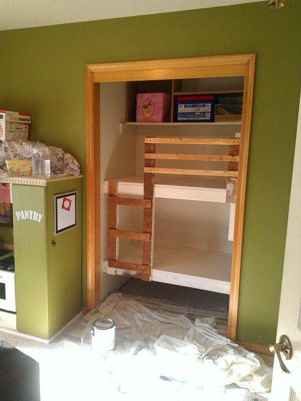 Diy Loft Bed Plans Toddler Ple Gun Cabinet Plans Free