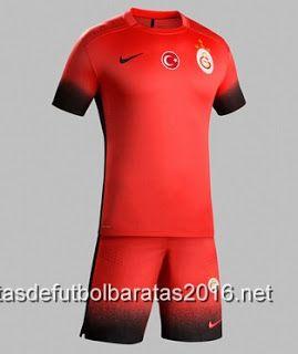 Comprar camisetas baratas de futbol 2015 2016   Ventas camisetas de fútbol  baratas Galatasaray 201. 2a531883947