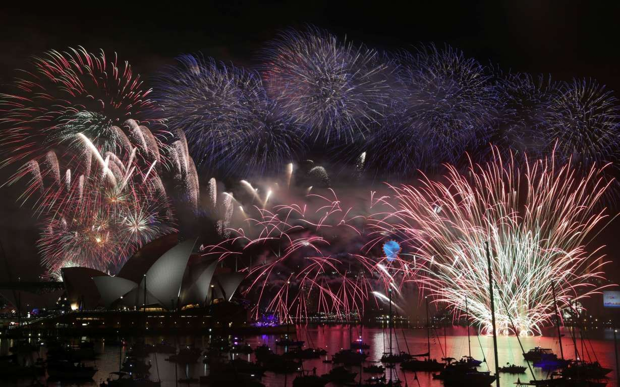 Sydney - 2015