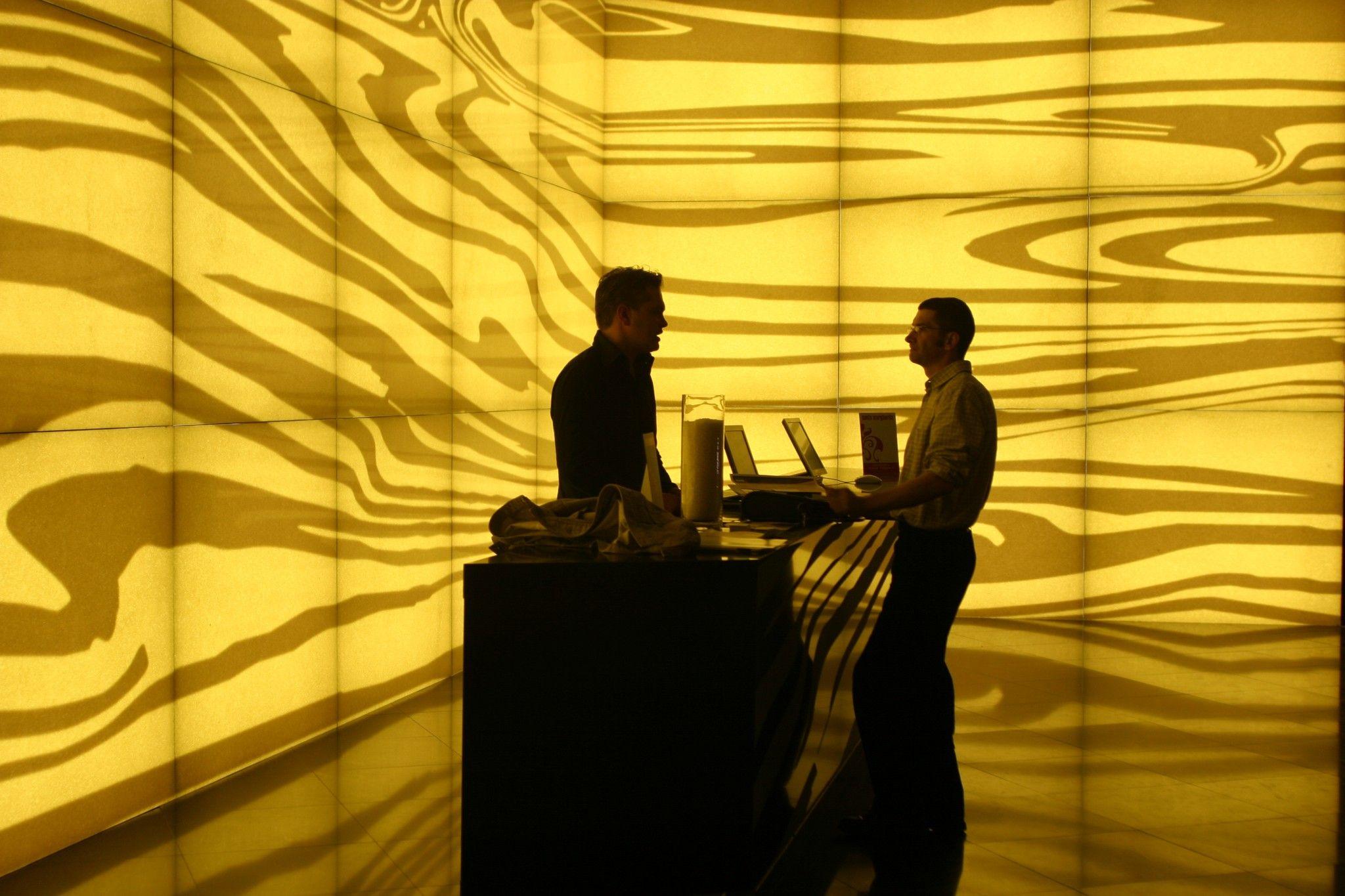 Abitare il Tempo - Verona (2006)