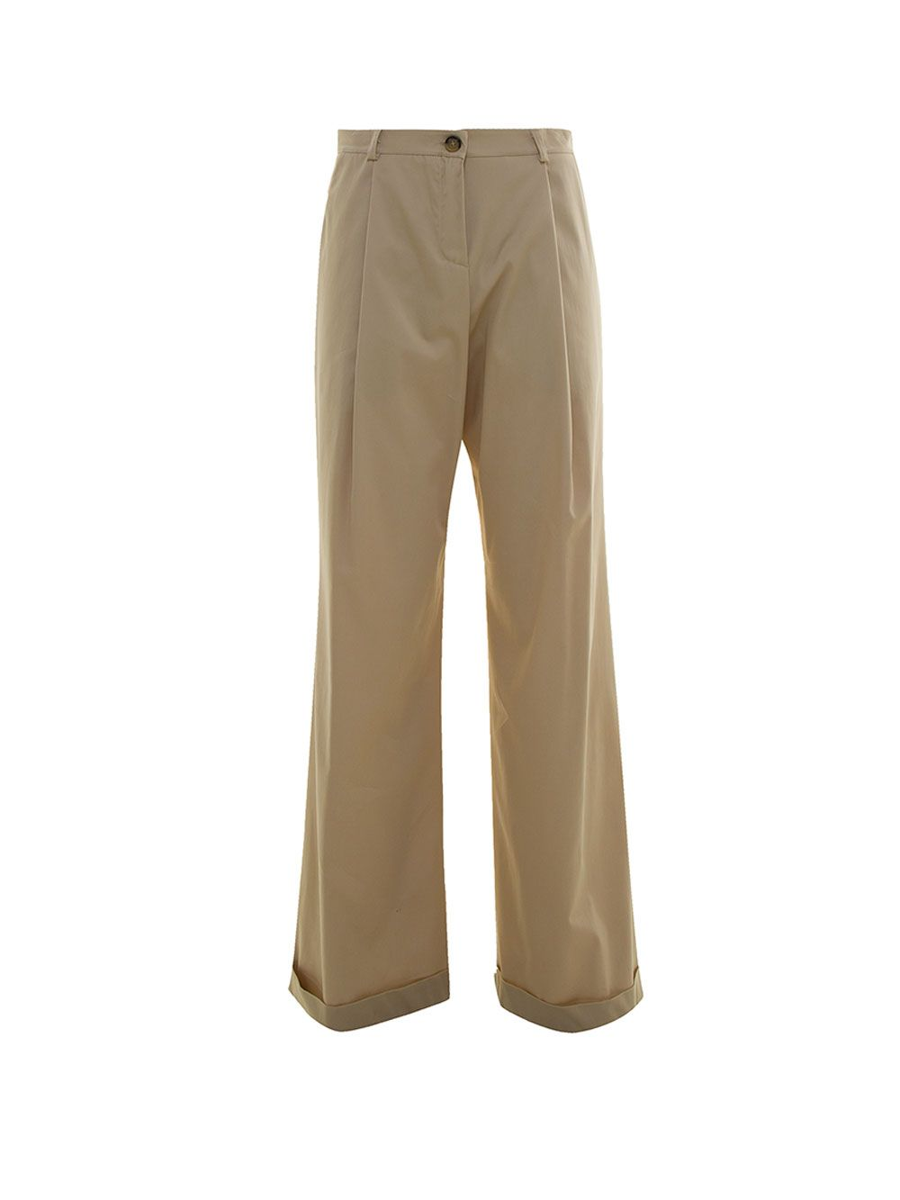 Sei alta.. darei una chance a questi pantaloni! YOu're tall - give these pants a try!