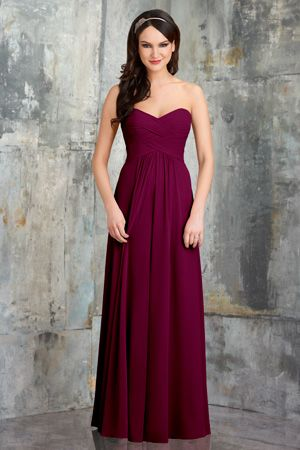 b124ebe8bace7 Style 555: Bridesmaids, Prom, Special Occasion & Evening: Bari Jay and  Shimmer